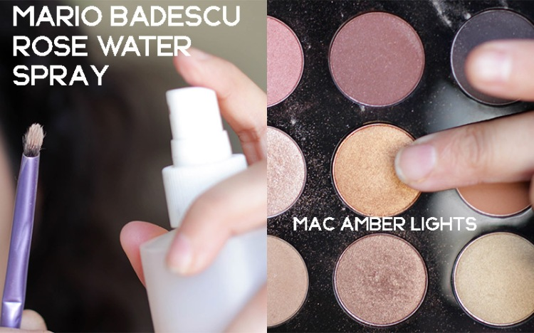 MAC Amber Lights